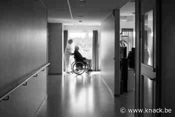 Federatie zorgkundigen slaakt noodkreet: 'Het personeel in de woonzorgcentra is doodsbang'