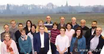 Municipales - À Tigy, le maire sortant Noël Le Goff dévoile sa liste - La République du Centre