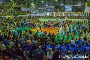 Olimpíadas Rurais são canceladas em Arroio do Tigre - GAZ