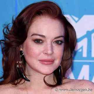 'Ik hoop dat u beseft wat u hebt aangericht': Lindsay Lohan heeft een boodschap van 230 euro voor u