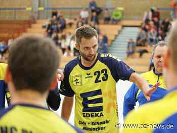 Handball: TV Calmbach schlägt beim TV Ispringen II zu - Pforzheimer Zeitung