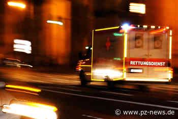 Taxi erfasst zwischen Ersingen und Ispringen einen betrunkenen 19-jährigen Fußgänger - Pforzheimer Zeitung