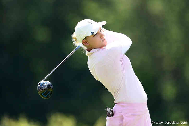 LPGA players face distinct stress from delays due to coronavirus