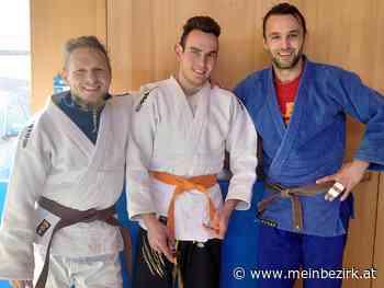 JUDO KYU-Turnier in Maria Schmolln: Zum Saisonstart 2 Medaillen für Luftenberger Judoka im Innviertel. - meinbezirk.at