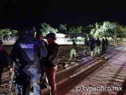 De nuevo reportan grupos armados al norte de Culiacan   Seguridad   Noticias   TVP - TV Pacífico (TVP)