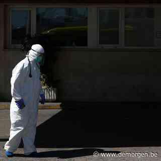 Live - Coronavirus: 64 nieuwe overlijdens in ons land; Italie overschrijdt als eerste land kaap van 10.000 doden