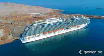 Terminal Portuario de Paracas no recibirá cruceros por 30 días - Diario Gestión