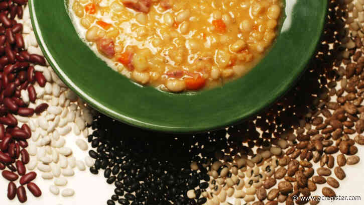 Recipes: Make a soup, a spread, a salsa, a side dish or a snack with canned beans from your pantry