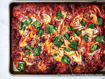 These Sheet-Pan Dinners Will Make Your Life a Bit Easier - Food & Wine