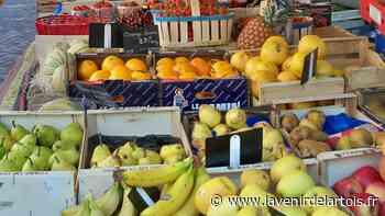 Alimentation : Vendin-le-Vieil: le marché aura bien lieu - L'Avenir de l'Artois