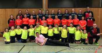 10:30 SV Mosbach: U 17 trainiert im Homeoffice Die Brüder und Trainer - Fussball.de