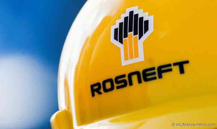Russia's Rosneft terminates Venezuela operations