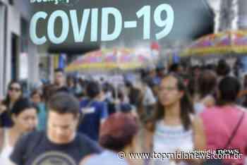 Rio Verde e Batayporã confirmam coronavírus: 28 casos em MS - Top Mídia News