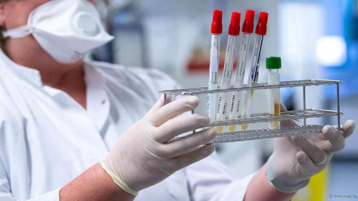 """Stefan Aust über Corona-Pandemie: """"Wir brauchen mehr Virentests"""" - DIE WELT"""