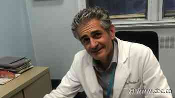 Quarantine diaries: An ICU doctor ponders how to keep 'the human agenda'