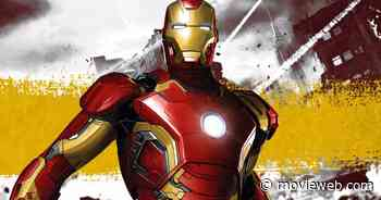 New Iron Man Armor Was Unveiled by Marvel While No One Was Paying Attention