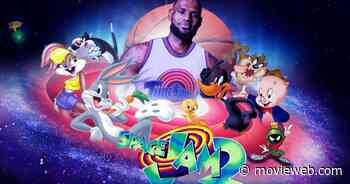 Space Jam 2 Is Still Coming in Summer 2021 Confirms LeBron James