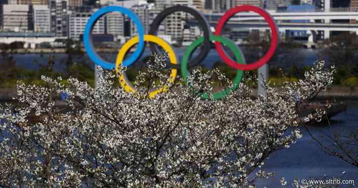 Gordon Monson: Olympic athletes exemplary in their response to Tokyo Games' postponement