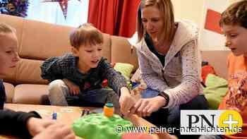 Erziehungsberaterin verfasst Corona-Mutmacher für Peine Peine. - Peiner Nachrichten