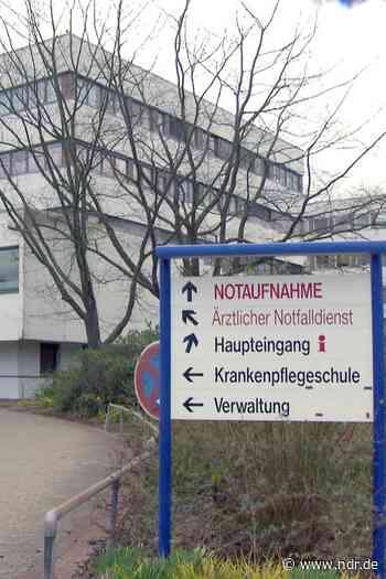 """Klinikum Peine: """"Verheerende Signale"""" in der Krise - NDR.de"""