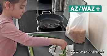 Rezept - Fisch gibt's – im knusprigen Mantel - Wolfsburger Allgemeine
