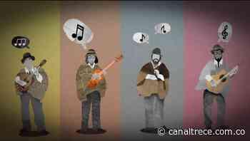Cultura Canta el Pueblo: la historia de Los Carrangueros de Ráquira Tomás Tello 27 Mar 2020 - Canal Trece