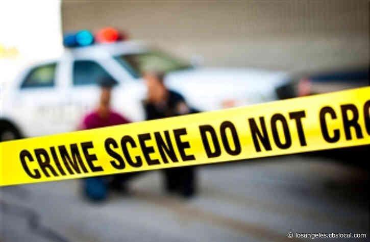 Investigation Continues Into Shooting Death Of Man In Gardena