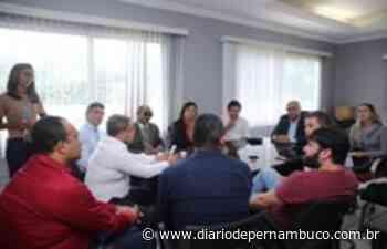 Câmara Municipal do Cabo de Santo Agostinho suspende atividades - Diário de Pernambuco