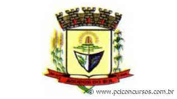 Processo Seletivo para nível médio e superior é anunciado em Agudos do Sul - PR - PCI Concursos