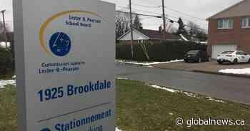 Coronavirus: Two Lester B. Pearson School Board students test positive