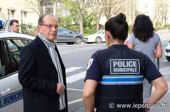 Levallois-Perret : le maire par intérim a «l'occasion d'être utile jusqu'à la fin de la crise» - Le Parisien