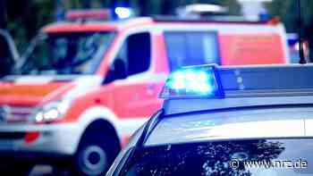 Bedburg-Hau: Kradfahrer verletzt sich schwer bei Wildunfall - NRZ