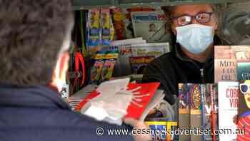 US virus hotspots grow, Spain toll spikes - Cessnock Advertiser