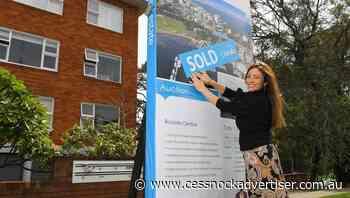 Bricks and mortar interest remains for now - Cessnock Advertiser