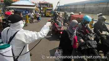 Indonesia mulls ban on leaving Jakarta - Cessnock Advertiser