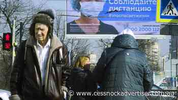 Global virus cases now more than 600000 - Cessnock Advertiser