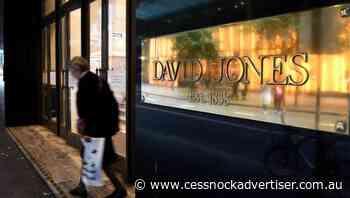 Popular clothing stores close due to virus - Cessnock Advertiser