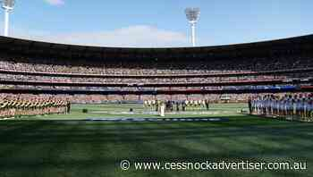 Agile AFL open to Christmas grand final - Cessnock Advertiser