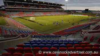 Jets player tests positive for COVID-19 - Cessnock Advertiser