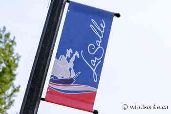 Flooding Happening In LaSalle - windsoriteDOTca News