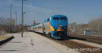 VIA Rail Employee Working On The Quebec-Windsor Trains Tested Positive For COVID-19 - Narcity