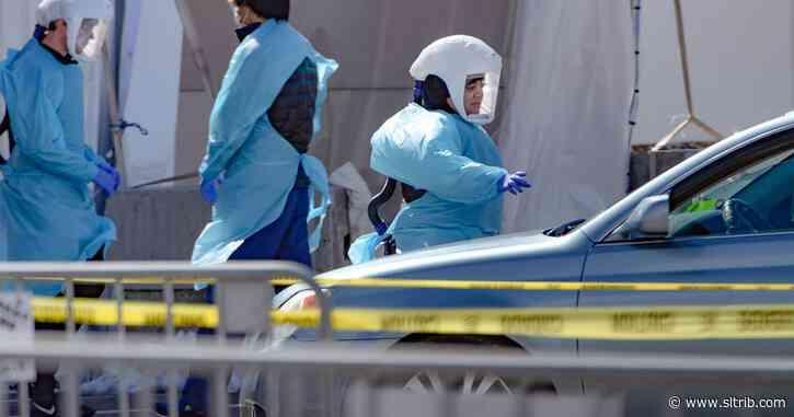 Utah coronavirus cases jump to 602, but no new deaths