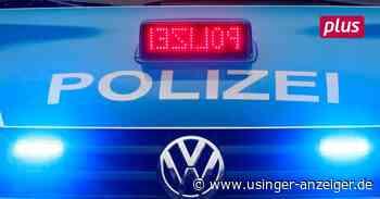 Mehr Straftaten in Limburg-Weilburg - Usinger Anzeiger