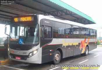Vinhedo relança licitação para concessão do transporte público - Adamo Bazani