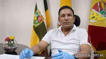 Caso de coronavirus contabilizado en Yantzaza se encuentra en otra provincia - Diario Crónica (Ecuador)