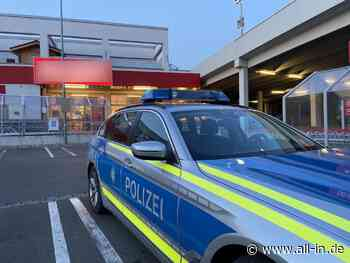Polizei: Rentner spuckt in Lindau in Supermarkt-Regal: Corona-Test angeordnet - Lindau - all-in.de - Das Allgäu Online!