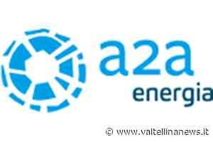 A2A avvia la produzione di valvole per le maschere di emergenza - Valtellina News