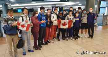 Coronavirus: Vancouver students relieved to catch flight out of locked-down Peru