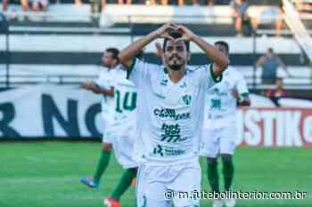 Atacante do Murici desbanca goleador da Copa BR e segue como Artilheiro do Alagoano - Futebolinterior