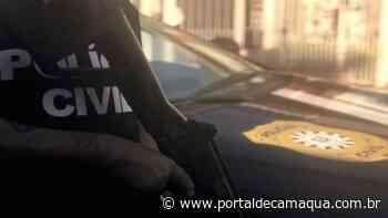 Polícia Civil prende preventivamente dois homens em Santa Maria suspeitos de crimes de tortura, homicídio e ocultação de cadáver - Portal de Camaquã